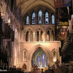 La Catedral de San Patricio, de culto anglicano