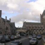 Christ Church, la Catedral católica de Dublín