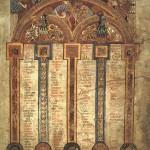 El Libro de Kells, joya irlandesa