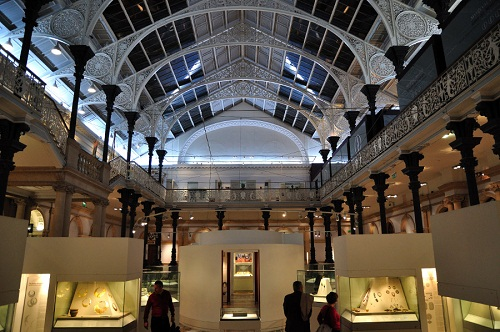 Museo de Arqueologia de Dublin