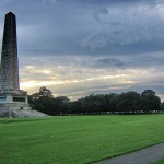 El Parque Phoenix, naturaleza y tranquilidad en Dublín