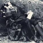 Oscar Wilde, genial dramaturgo y poeta