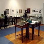 Una visita al Museo de los Escritores
