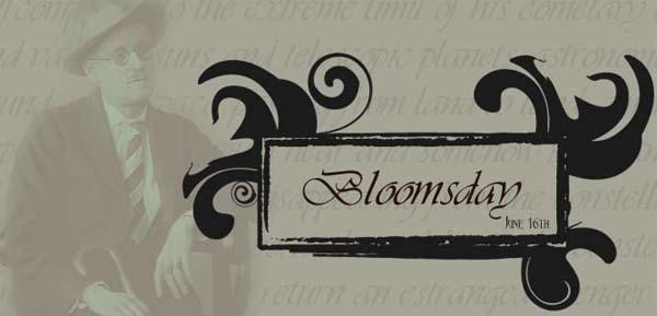 Bloomsday James Joyce Ulisses
