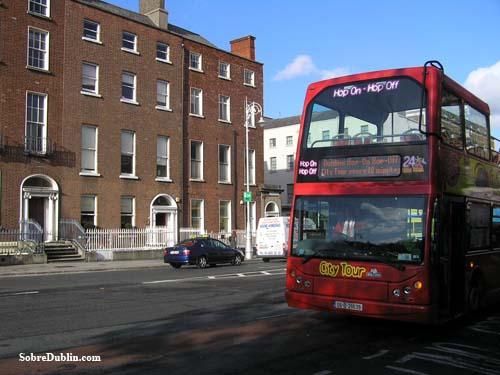 Citysightseeing Dublin