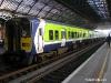 Dart, tren en Dublin