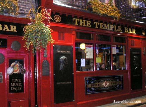 Temple Bar 1