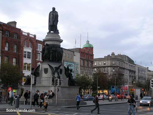 Breve historia de Dublín