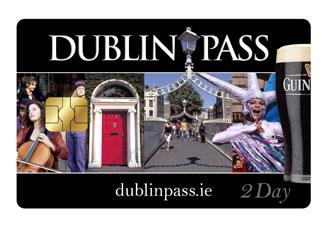 Dublin Pass, ideal para visitar la capital irlandesa
